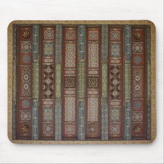 Arabic oriental ceiling - Mousepad