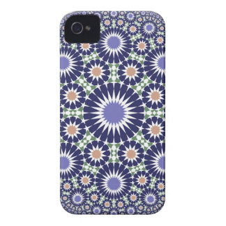 Arabic print iPhone 4 cases