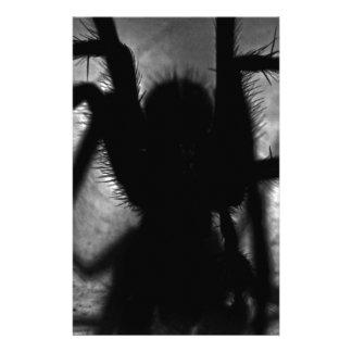 Arachnophobia... Stationery