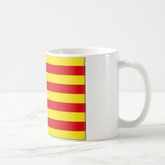 Aragon Flag Coffee Mug