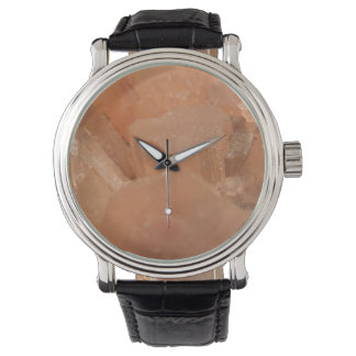 Aragonite Crystals Watch