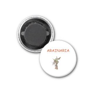 Arainaria magnet