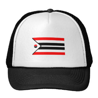 Arapaho Flag Trucker Hat