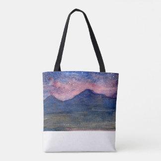 Ararat by Stars Tote Bag