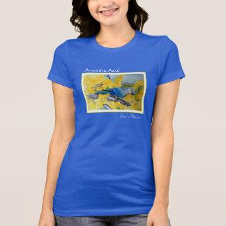 Ararinha Azul - Spix's Macaw T-Shirt