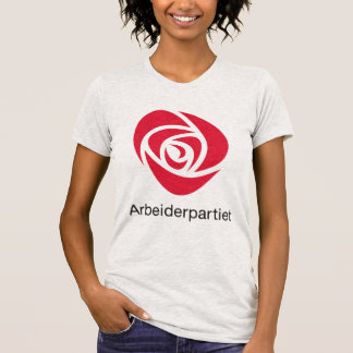 Arbeiderpartiet T-Shirt