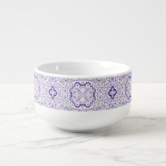 Arbella Soup Mug