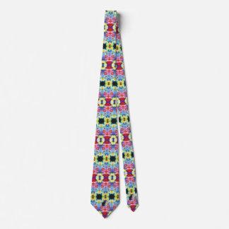 Arbitrarials KCFX Necktie