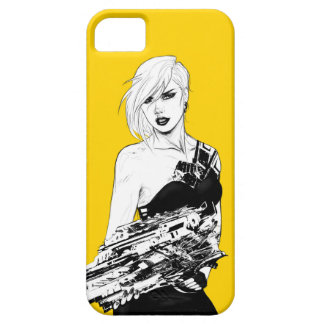 Arbitrary iPhone 5/5S Cover