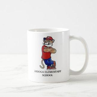Arboga Cougar Coffee Cup