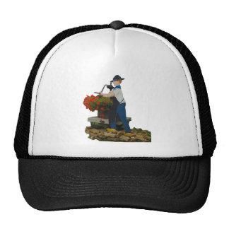 Arbois, Jura, Winemakers Hat