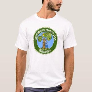 Arbor Day Wisconsin T-Shirt