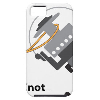 Arbor knot Marked diagram vector illustration iPhone 5 Cases