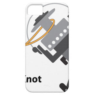 Arbor knot Marked diagram vector illustration iPhone 5 Covers