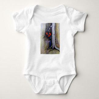 Arborist tree surgeon stihl husqvarna baby bodysuit