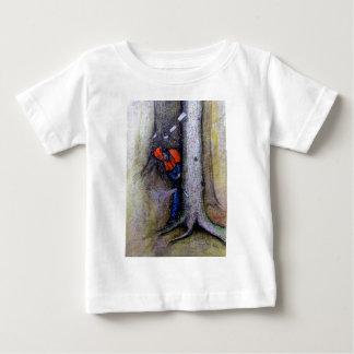 Arborist tree surgeon stihl husqvarna baby T-Shirt