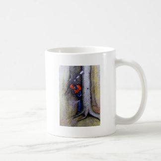 Arborist tree surgeon stihl husqvarna coffee mug