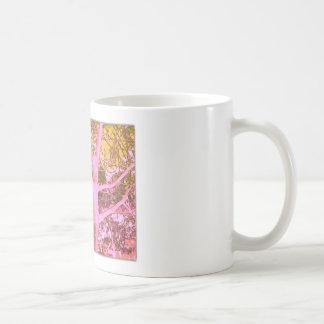 arbre dans le dark-30a mug blanc