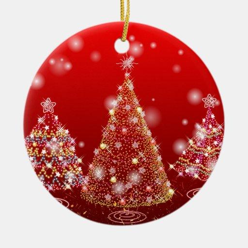 Arbre de Noël Décorations De Noël