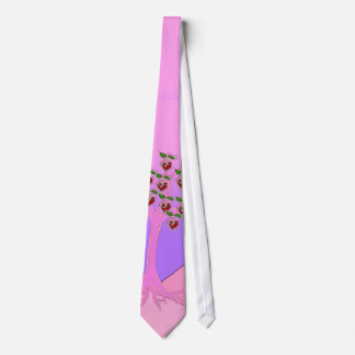 Arbre de Valentine Cravates Customisées