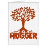 Arbre Hugger Carte