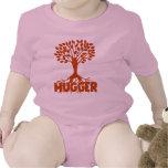 Arbre Hugger T-shirts