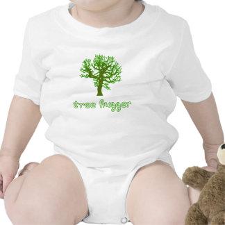 Arbre Hugger Bodies Pour Bébé