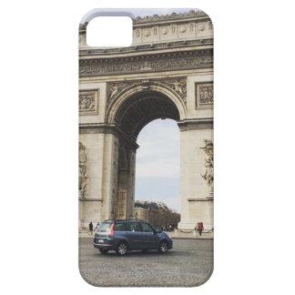 Arc de Triomphe, Paris iPhone 5 Cover