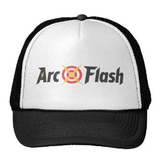 Arc Flash Trucker Hat