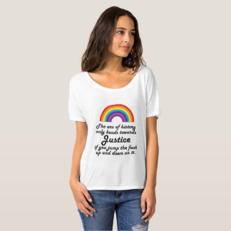 Arc of Justice T-Shirt
