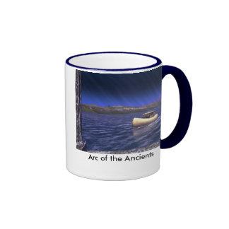 Arc of the Ancients Ringer Mug