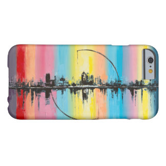 Arc of the sun barely there iPhone 6 case