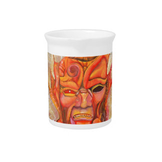 arc pitcher