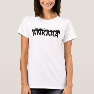 Arc Skyline Of Ankara Turkey T-Shirt