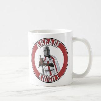 Arcade Knight Logo Mug