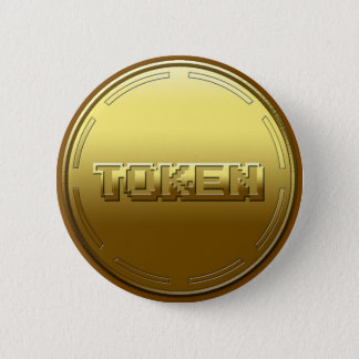 Arcade Token Button