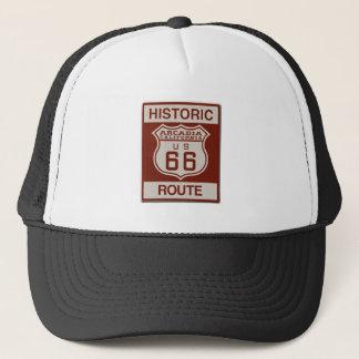 ARCADIA66 TRUCKER HAT