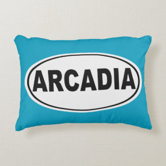 Arcadia California Accent Pillow
