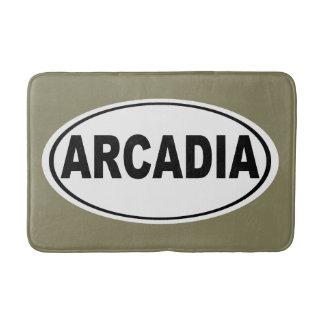 Arcadia California Bath Mat
