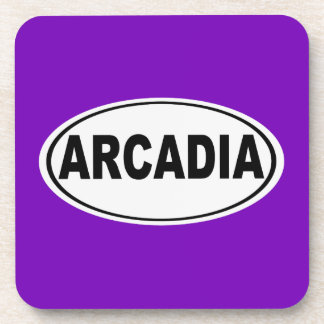 Arcadia California Coasters