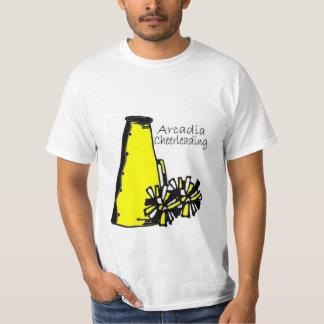 Arcadia Cheerleading T-Shirt