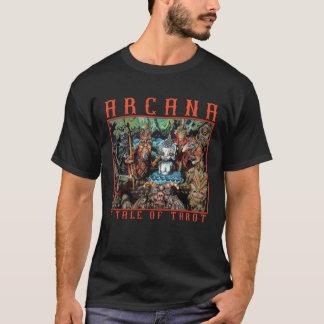 Arcana: A Tale of Tarot T-Shirt
