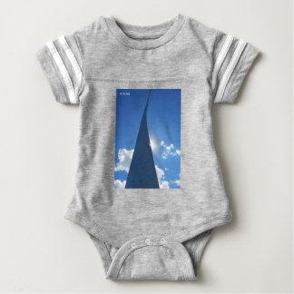Arch-1-leg Baby Bodysuit