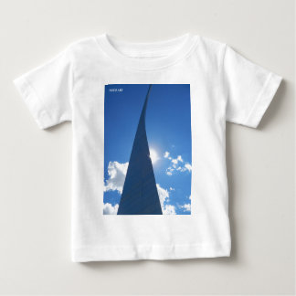 Arch-1-leg Baby T-Shirt