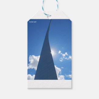 Arch-1-leg Gift Tags