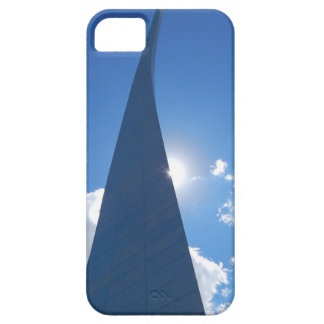 Arch-1-leg iPhone 5 Cover