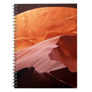 Arch Collection Spiral Notebook