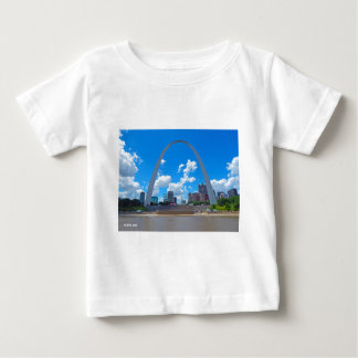 Arch-from-boat Baby T-Shirt