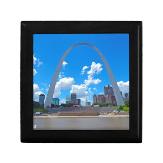 Arch-from-boat Gift Box
