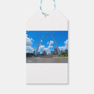 Arch-from-boat Gift Tags